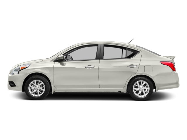 2017 nissan versa sedan 1.6 sv colorado springs co | 3n1cn7ap9hk421094