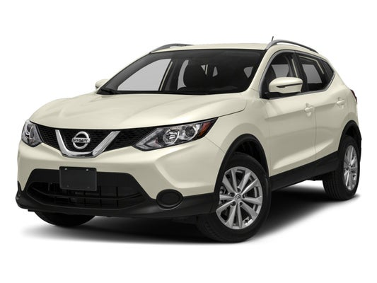 2017 Nissan Rogue Sport Sv In Colorado Springs Co South