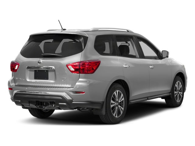 2018 Nissan Pathfinder Sl Colorado Springs Co 5n1dr2mn9jc659280
