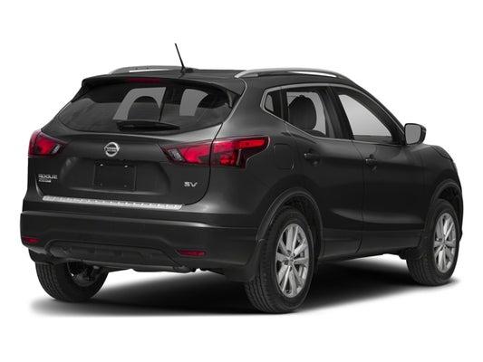 2013 Nissan Rogue Tire Size >> 2018 Nissan Rogue Sport Sv