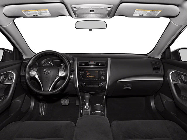 Delightful 2013 Nissan Altima 2.5 SV 4Dr Sedan In Colorado Springs, CO   South  Colorado Springs