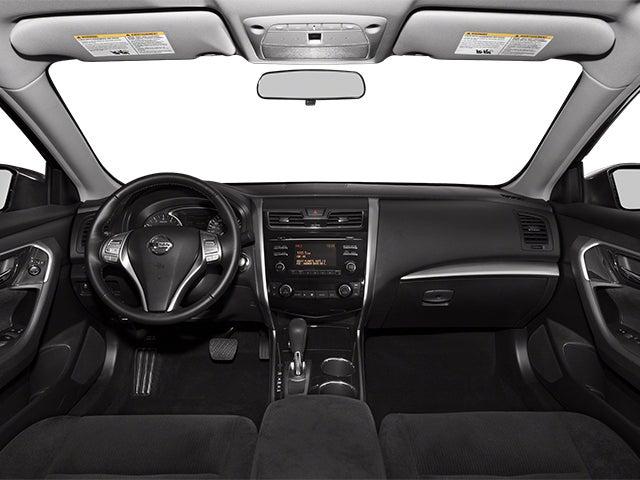 2013 Nissan Altima 25 Sv 4dr Sedan Colorado Springs Co