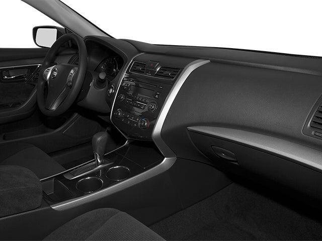 Exceptional 2014 Nissan Altima 2.5 S In Colorado Springs, CO   South Colorado Springs  Nissan