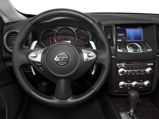 2014 Nissan Maxima 3.5 SV In Colorado Springs, CO   South Colorado Springs  Nissan