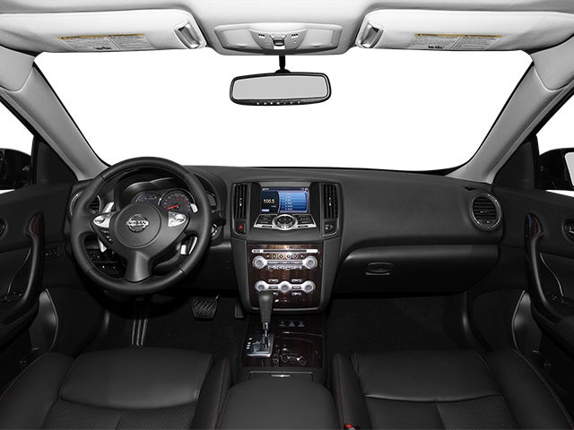 2014 Nissan Maxima 35 Sv 4d Sedan Colorado Springs Co