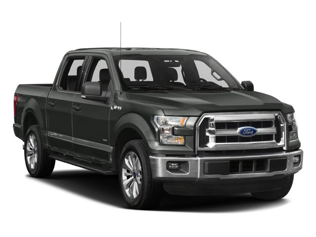 2016 Ford F 150 Xlt In Colorado Springs Co South Nissan