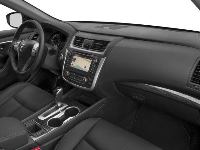2016 Nissan Altima 3 5 Sl Colorado Springs Co 1n4bl3apxgc128886