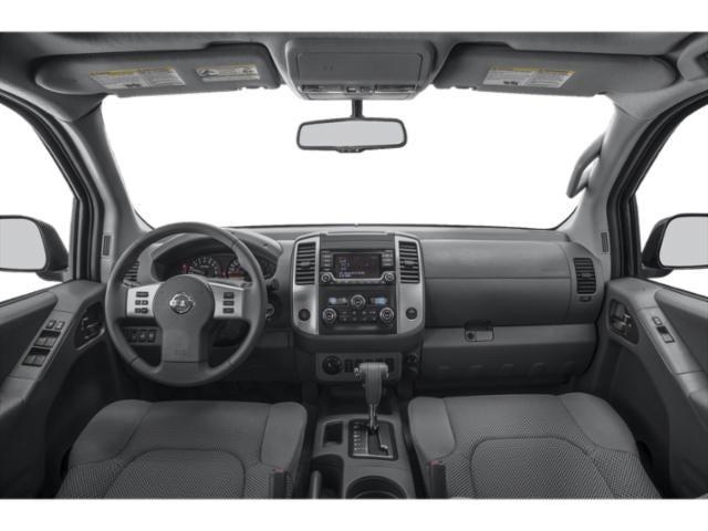 2019 Nissan Frontier Pro 4x Colorado Springs Co 1n6dd0evxkn707040