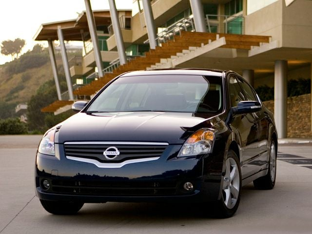 2009 Nissan Altima 2.5 S In Colorado Springs, CO   South Colorado Springs  Nissan