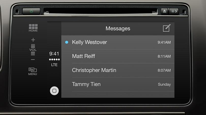 Apple Carplay   New and Used Car Dealership   Apple Carplay