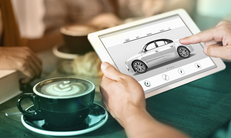 8 Tips For Buying Your Car Online Online Car Buying