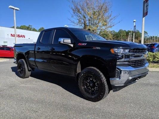Chevrolet Colorado Springs >> 2019 Chevrolet Silverado 1500 Lt