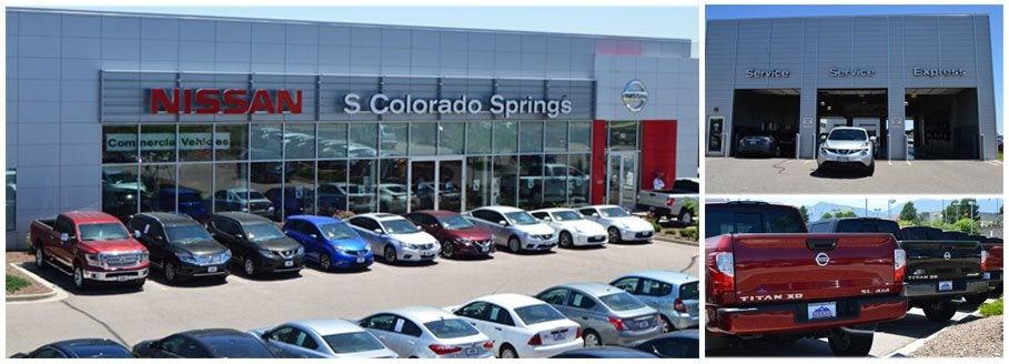Car Dealerships Colorado Springs >> Why Buy A Nissan From South Colorado Springs Nissan